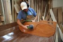 Sanding Passagemaker-T.Elliott