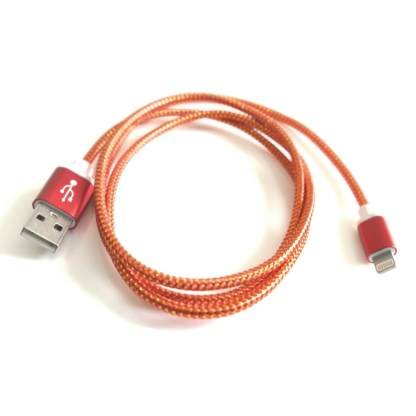 New Lightning Sync & Charger USB Data Cable For Apple iPhone 6s 6 5 7 iPad Air