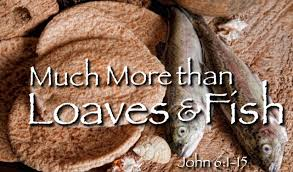 5 loaves