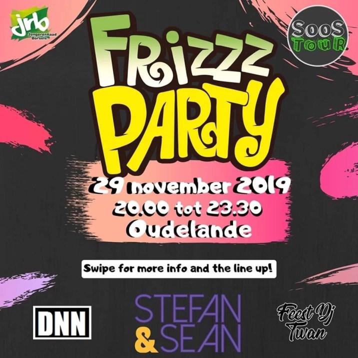 frizz party1