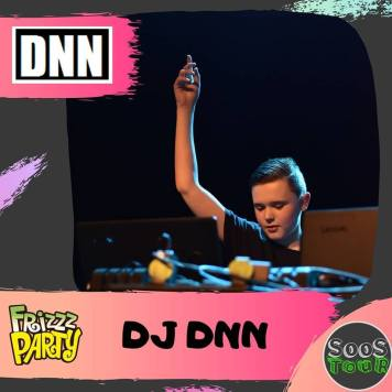 frizzz party5