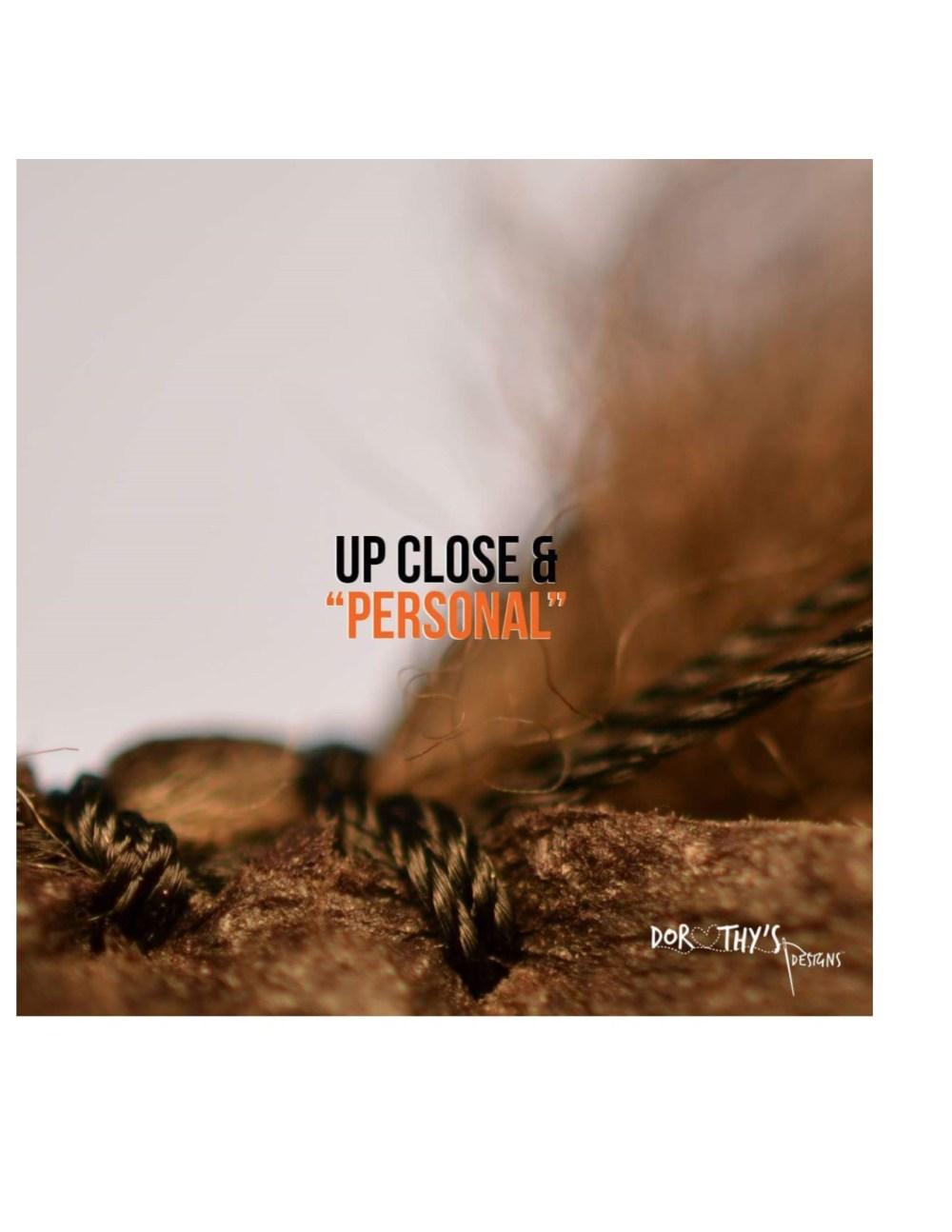 upclose