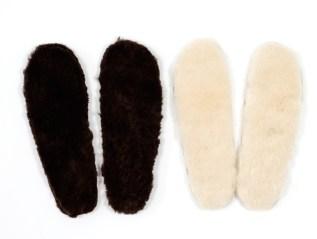 Sheepskin Insoles