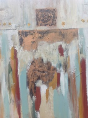 Dorthe Vedel Kunst I Plejaderne