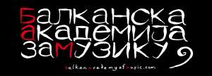 Balkan Academy of Music