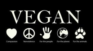 Flămânzi, oraș vegan ?