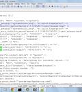 create or edit updater script