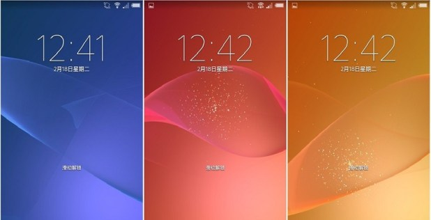 How To Install Xperia Z2 Lock Screen To KitKat ROMs - Dory Labs