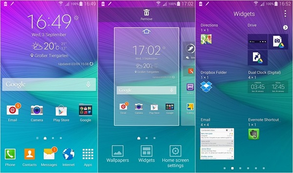 note-4-touchwiz for s5