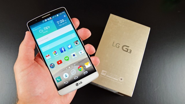 How To Fix LG G3 Auto-Rotate Stops Working - Dory Labs