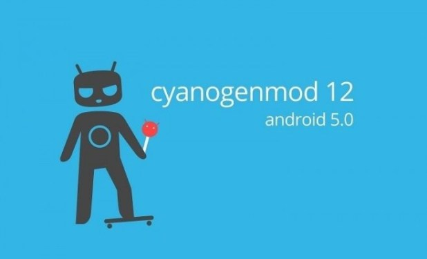 cyanogenmod 12 android 5.0 lollipop galaxy note 4