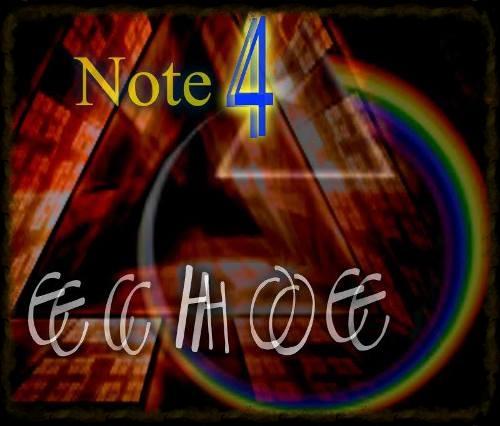 Echoe ROM galaxy note 4