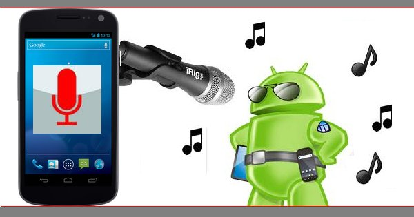 Wo app turns your smartphone into a pc mic