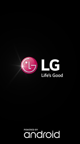 lg g flex 2 boot animation for lg g2