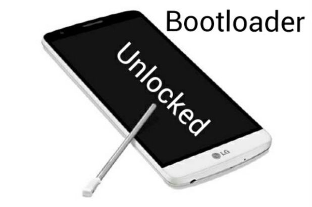 How To Unlock LG G3 Stylus Bootloader - Dory Labs