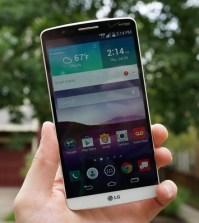 Verizon LG G3 receives Lollipop OTA update