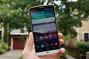 Verizon LG G3 receives Lollipop OTA update