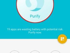 UU purifier allows you to manage app permissions without root