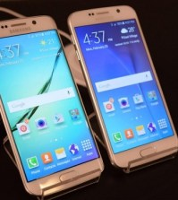 Retail Mode Galaxy S6 and S6 Edge