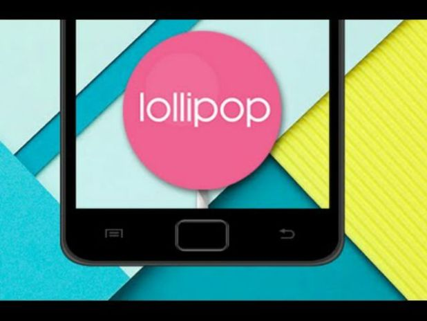 OmniROM Lollipop 5.1 Samsung Galaxy S2