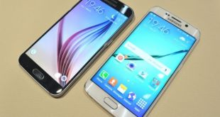Galaxy S6 and S6 Edge Stock Touchwiz firmware