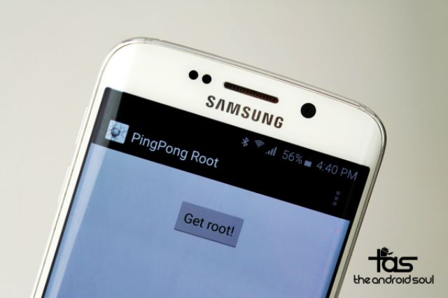 How To Root Galaxy S6 Without Tripping KNOX (PingPongRoot Tool