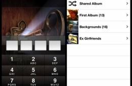 private phot vault iphone app