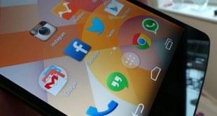 Nexus 5 mods