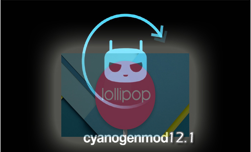 HTC one m9 cyanogenmod 12.1 Android 5.1