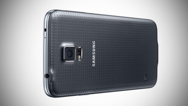 Camera mod galaxy s5