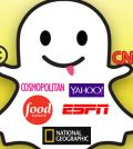 remove discover from snapchat android