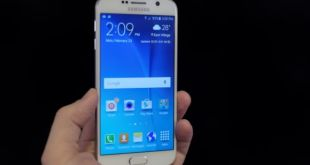 Galaxy Note 5 firmware for S6