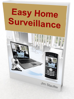 Home Surveillance system ebook