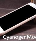 Galaxy E5 CyanogenMod 13