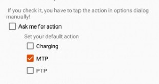 MTP Enabler Android Marshmallow