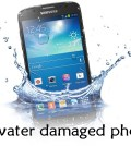 Fix water damaged phone