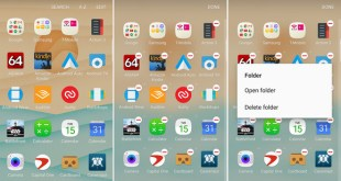 Galaxy S7 Edge apps