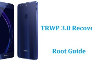 twrp-and-root-huawei-honor-8