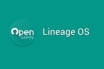 Lineage OS Gapps
