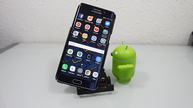 Download Galaxy S8 ROM For Galaxy S6 & S6 Edge [Noble ROM] - Dory Labs