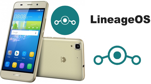 Download Lineage OS 14 1 Android 7 1 Nougat For Huawei Y6 - Dory Labs