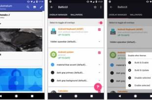 Custom Themes Android 8.0 Oreo