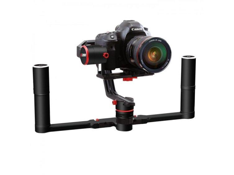 Feiyu Tech A2000 Dual Grip