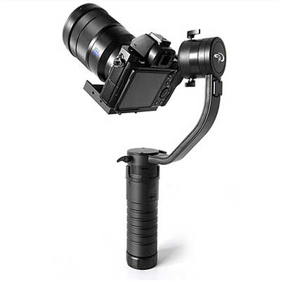 beholder-ds1 3-axis gimbal