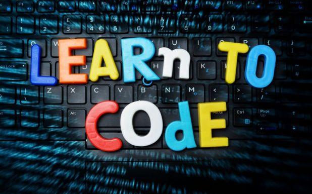 Learn-coding