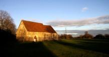Elston Chapel, Elston, Nottinghamshire