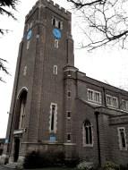 St Margaret's Church, Aspley.