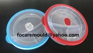 Caja de preservacion de frescura de molde 2k