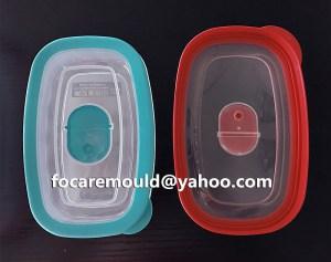 pp y tpe tapa de caja de fresca