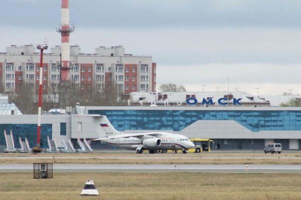 Аэропорт омска: официальный сайт, расписание прилета и ...